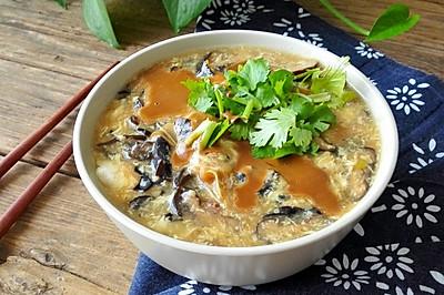天津特色早餐-豆腐脑#回到家乡味(津)#