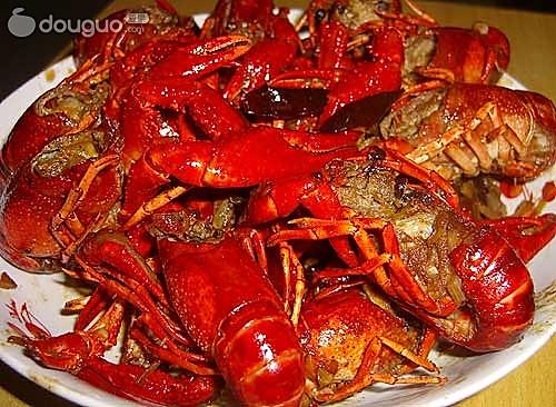 夏天大排档——麻辣小龙虾的做法