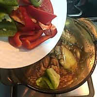 彩椒蚝油焖鸡翅的做法图解14