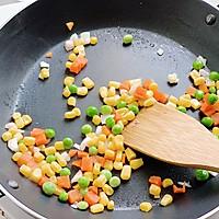 #春季减肥,边吃边瘦#无米减脂炒饭的做法图解6