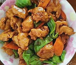 溜肉段(经典东北菜)的做法