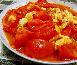 西红柿炒鸡蛋-也能炒得如此惊艳的做法