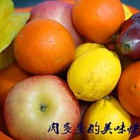 水果***-各种水果大杂烩的做法图解1
