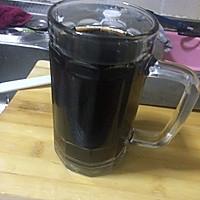 姜汁可乐的做法图解1