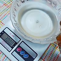 桂花椰汁千层糕的做法图解2