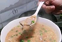 超简单超减脂番茄猪肝汤的做法