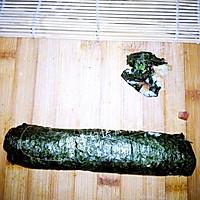 寿司的制作的做法图解9