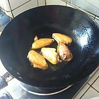 蚝油鸡翅的做法图解1