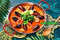泰式冬阴功海鲜锅的做法