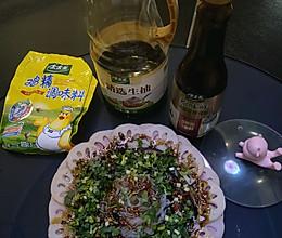 #仙女们的私藏鲜法大PK#夏季快速凉拌菜的做法