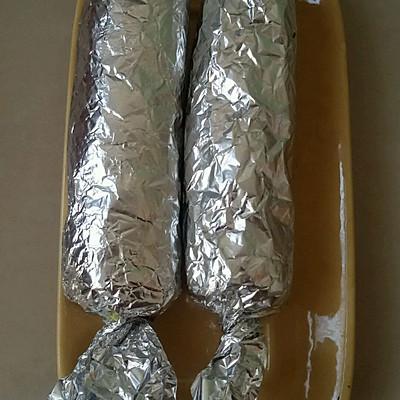 黄油蒜蓉抹酱的做法 步骤8