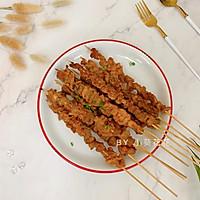 沙爹肉串的做法图解8