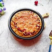 辣酱羊肉披萨#肉食者联盟#的做法图解17
