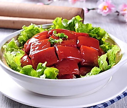 红烧肉 (向往的生活黄磊老师版)的做法