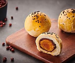 经典蛋黄酥-米博版的做法