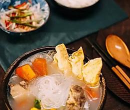 蛋饺暖锅|日食记的做法