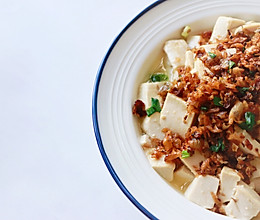 白辣椒豆腐的做法