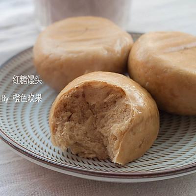 紅糖饅頭-嗖嗖嗖濃香型