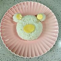 小熊咖喱牛腩饭#奇妙咖喱,拯救萌娃食欲#的做法图解16