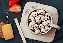 棉花糖热巧克力|日食记的做法