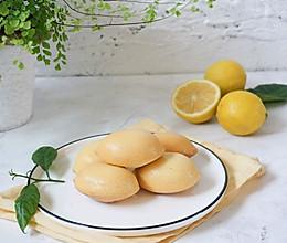 柠檬蛋糕的做法