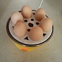 客家甜酒鸡蛋红枣汤的做法图解6