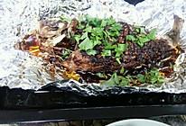 香烤鲈鱼的做法