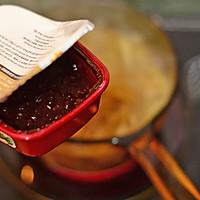 【泡菜汤】寒冬里香浓暖烘烘的辣汤是必备的做法图解5