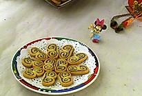 芝麻如意饼干#中粮我买年味儿菜#的做法