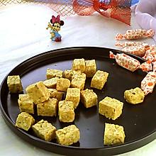 花生牛奶糖#夏日下饭菜#