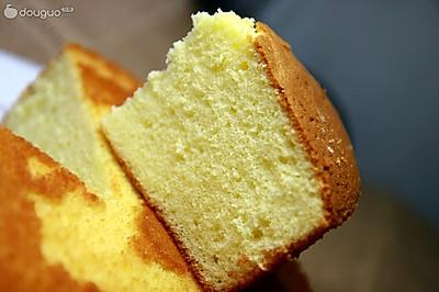 小嶋海绵蛋糕