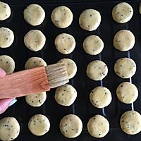 花生小酥饼干的做法图解7