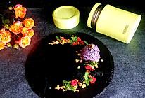 桑葚冰激凌#膳魔师夏日魔法甜品#的做法