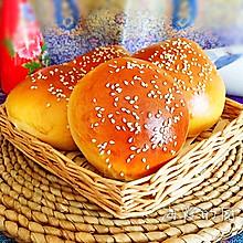 经典汉堡胚#新鲜新关系#