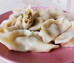 羊肉大葱饺子的做法