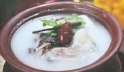 滋补甲鱼汤的做法