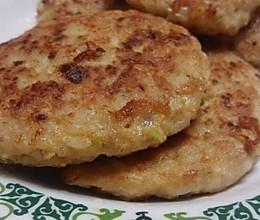 简易香嫩多汁汉堡肉(足不出门在家享受美味健康汉堡肉)的做法