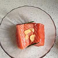 三文鱼鱼松的做法图解2