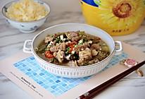 #快手又营养,我家的冬日必备菜品#老坛酸菜牛肉➕米线的做法