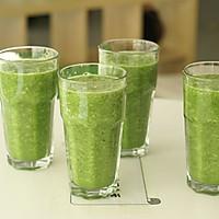 自制排毒果蔬汁的做法图解5