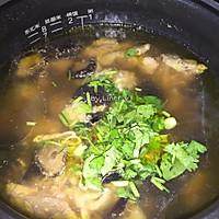 花胶炖鸽滋补汤的做法图解13