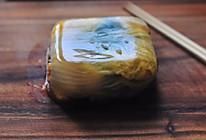 晶莹剔透的蔬菜冻,貌美又简单的做法