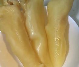牛奶红豆炖花胶(补血养颜糖水)的做法