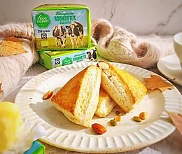 下午茶的首选甜点#奶酪夹心司康饼#的做法