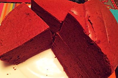 红丝绒蛋糕(8寸)