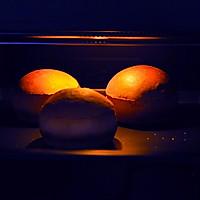 鸡蛋面包盅的做法图解13