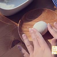 大白暖心糯米糍「厨娘物语」的做法图解28