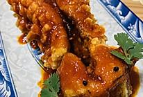 惊艳年夜菜:松鼠鱼的做法