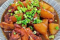 #肉食主义狂欢#红烧鸡翅根炖土豆的做法