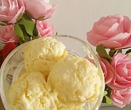 冰淇淋的做法